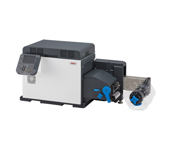 OKI PRO1040 LABEL PRINTER